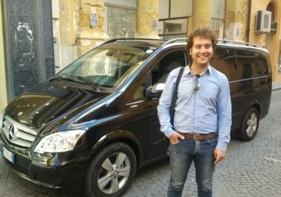 Agenzia/operatore Turistico Noleggio vetture Concordia